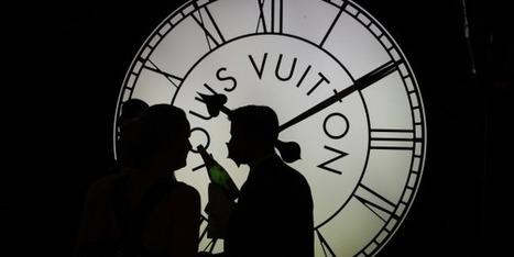 LVMH (aussi) va devenir une société européenne | LVMH freaks | Scoop.it