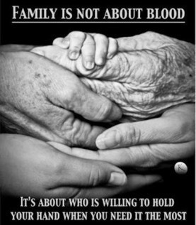 Family is... | Quote for Thought | Scoop.it