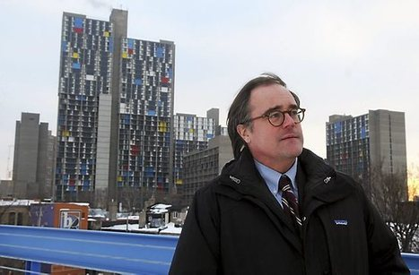 U professor takes a contrary view on affordable housing development - Pioneer Press | Sustainable housing | Scoop.it
