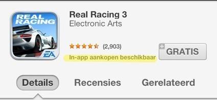 Freemium-apps nu duidelijker herkenbaar | dj bobo | Scoop.it
