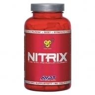 BSN NITRIX - 180 tablets in Pakistan   Supplements In Pakistan   Scoop.it