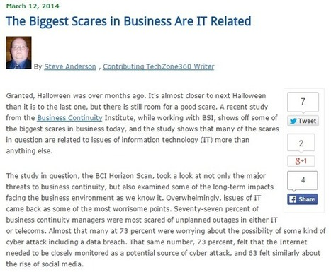 Expert IT Services in Orlando, FL Help Minimize Costly Interruptions   TaylorWorks, Inc.   Scoop.it