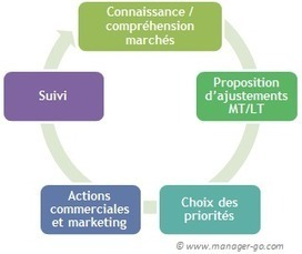 TPE - PME : quelle démarche marketing adopter ? | PME Collaborative Orientée Client | Scoop.it