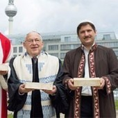Berlin to Build a Mosque, Synagogue, and Church—All Under the Same Roof | This Gives Me Hope | Scoop.it