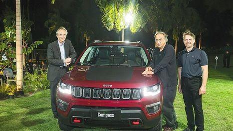 El CEO global de Fiat pidió que la Argentina amplíe sus destinos para exportar autos | El diario del mercado automotor argentino | Scoop.it