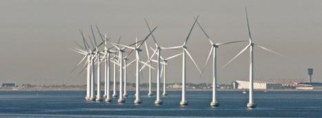 Energies marines renouvelables : un projet de décret pour faciliter leur développement | Monde Agricole | Scoop.it