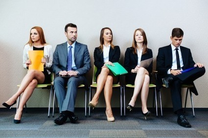 Half of British businesses plan to employ more staff in 2015 - Real Business | Entrepreneurs | Scoop.it