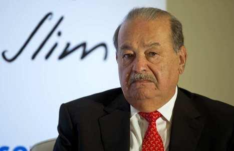 Travailler 3 jours par semaine: le conseil du multimilliardaire Carlos Slim | Créer de la valeur | Scoop.it
