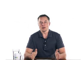 Elon Musk to publish 'Hyperloop' design without patents, under open source license | IP in Tech | Scoop.it