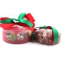 New Years Chocolate Gift Packs - Zoroy   Zoroy Luxury Chocolate   Scoop.it