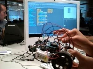 Citilab - Projecte Scratch | Arduino, Netduino, Rasperry Pi! | Scoop.it