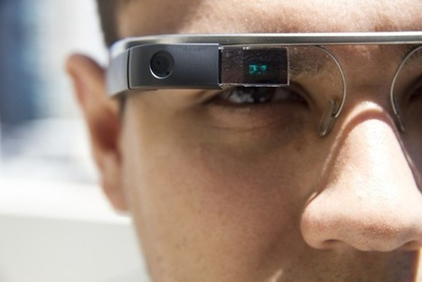 8 ways to get the job done using Google Glass | TechHive | future of technology | Scoop.it