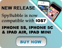 SpyBubble Now Offers Compatibility with iOS7 Devices | | Child Monitoring | Scoop.it