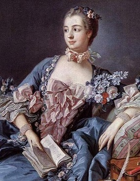 France in the mid-1700s | ATaleofTwoCities | Scoop.it
