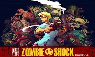 Zombie Shock v1.1 Apk Android | Android Game Apps | jkl.h.;lhj | Scoop.it