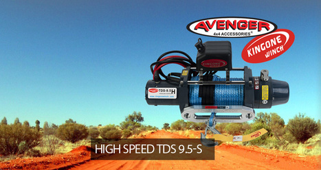 4x4 winches and 4wd winch for sale | Craig5nm | Scoop.it