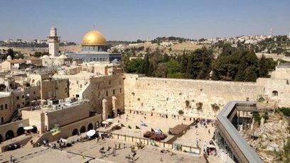 France 3 en replay | Pour l'amour de Jérusalem | Diffusé le 26-12-2012 à 20:45 | SensàSion | Scoop.it