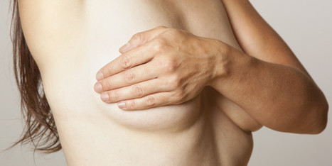 Women Changing the Way We Think About Our Boobs: Mary Ann Wasil | Breast Cancer | Scoop.it