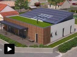 La maison à énergie positive (1/2) Un prototype à la loupe | Immobilier | Scoop.it