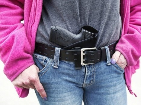 NH Senate Votes to Rescind Permit Requirement for Concealed Carry - Tea Party News | Criminal Justice in America | Scoop.it