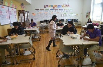Most states lacked expertise to improve worst schools | Leadership, Innovation, and Creativity | Scoop.it