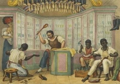 Conhecer a história da escravidão colabora na luta contra racismo - Portal Vermelho | História Geral | Scoop.it