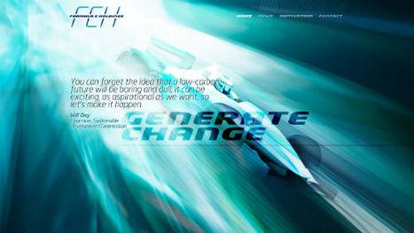 Formula E: il campionato per auto elettriche | scatol8® | Scoop.it