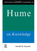 Routledge Philosophy Guidebook to Hume on Knowledge (Routledge Philosophy Guidebooks) – Harold W. Noonan download, read, buy online | e-Books | Knowledge Management for Entrepreneurs | Scoop.it