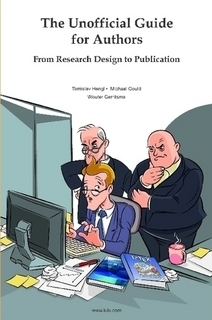 The Unofficial Guide for Authors | Dual impact of research; towards the impactelligent university | Scoop.it