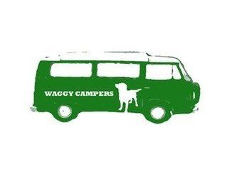 Waggy Campers | Holiday Pet Products London and UK | Topdog Animalslikeus | Scoop.it