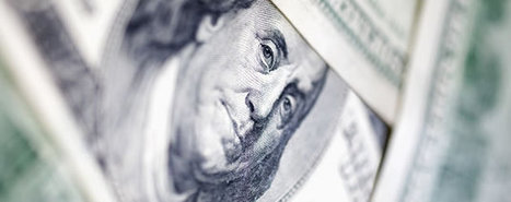 US Dollar to Pound Sterling (USD/GBP) Exchange Rate – 'Cable' little moved as markets wait for Fed minutes | Future Currency Forecast | The Dollar Bubble | Scoop.it