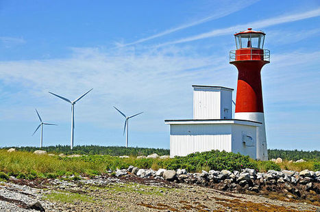 Nova Scotia renewable capacity surges: powers 27 per cent of province in 2015 - Canadian Manufacturing | Nova Scotia Real Estate Investing | Scoop.it