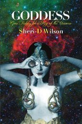 Sheri-D Wilson Writes The First QR Code Poetry Book | QR Codes - Libraries | Scoop.it
