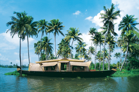 Kerala Houseboat Packages | Le Tourister | Scoop.it
