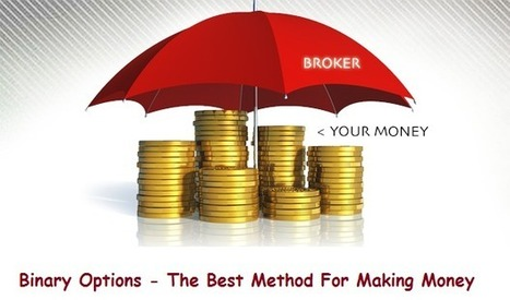 Binary Options Trading: For the Best Deals, Contact Binary Options Brokers! | Binary Options Trading and Brokers | Scoop.it