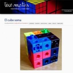 Matemáticas para Primaria: blogs que visitar | Ámbito Científico | Scoop.it
