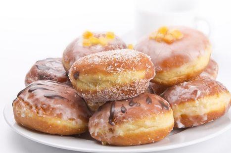 Top 7 Worst Foods in the World | eCellulitis | Healthy Food Tips & Tricks | Scoop.it