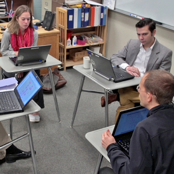 High School Teachers Meet the Challenges of PBL Implementation | Medical Education | Scoop.it