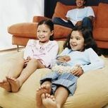 Different Types of Bean Bags for a Child's Play Area | eHow | Guidelines in Choosing the Perfect Bean Bag Cinema | Scoop.it