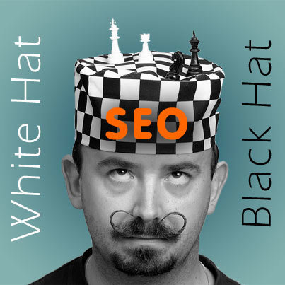 White Hat & Black Hat SEO | Inbound Marketing in Italia | Scoop.it