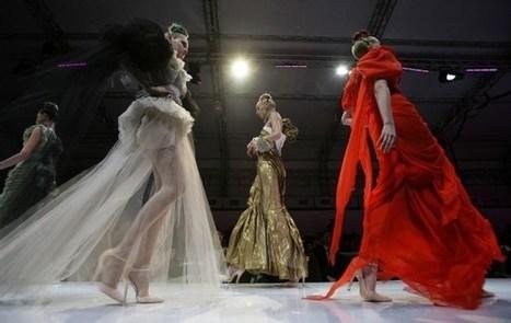 Christian Lacroix, L'éternel Amoureux De La Mode | Institut de beaute | Scoop.it