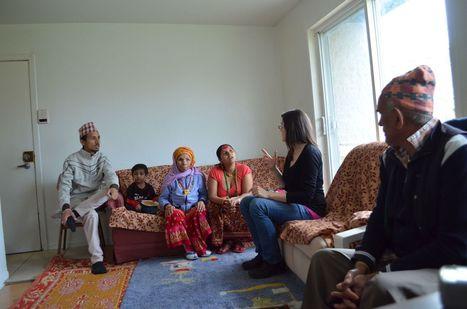 Une ressource sur le terrain à la rencontre des cultures - Québec Hebdo | Immigration | Scoop.it