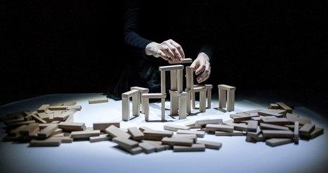Paper Street - Absolute beginners - TeatrInGestazione   teatringestazione   Scoop.it