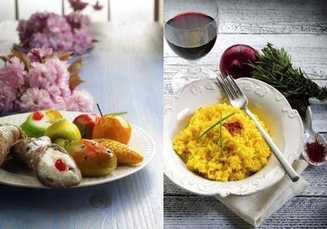 Italian Food | Year 11 Catering | Scoop.it