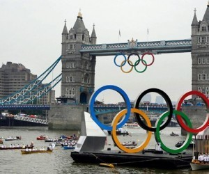 London Olympics top 150 million tweets with Usain Bolt the most talked about athlete | Bolt and London 2012 | Scoop.it