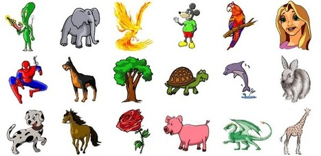 How to Draw cartoons animals.. - Apps on Android Market | Best of Android | Scoop.it