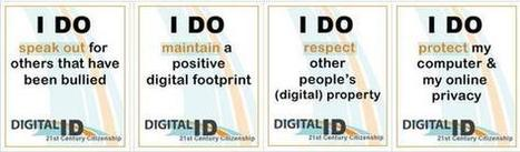 BlogWalker - 2014 Digital Citizenship PSA Challenge | Digital Citizenship - MessHS | Scoop.it