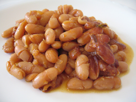 Are Beans Actually Good For Your Heart? | enjoy yourself | Scoop.it