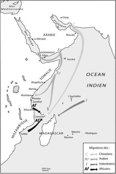 La mer, menace ou espoir de développement pour Mayotte? | Aires marines protégées | Scoop.it