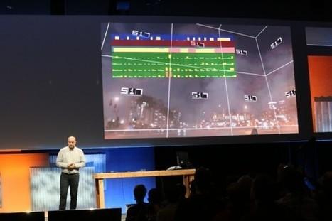 Google is pushing virtual reality storytelling with insane Jump camera | Geek-Cetera | Geek.com | Virtual Reality VR | Scoop.it
